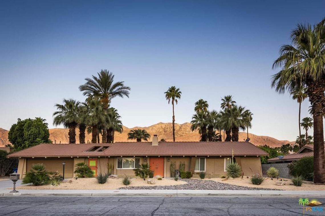 1569 S LA BREA ROAD, PALM SPRINGS, CA