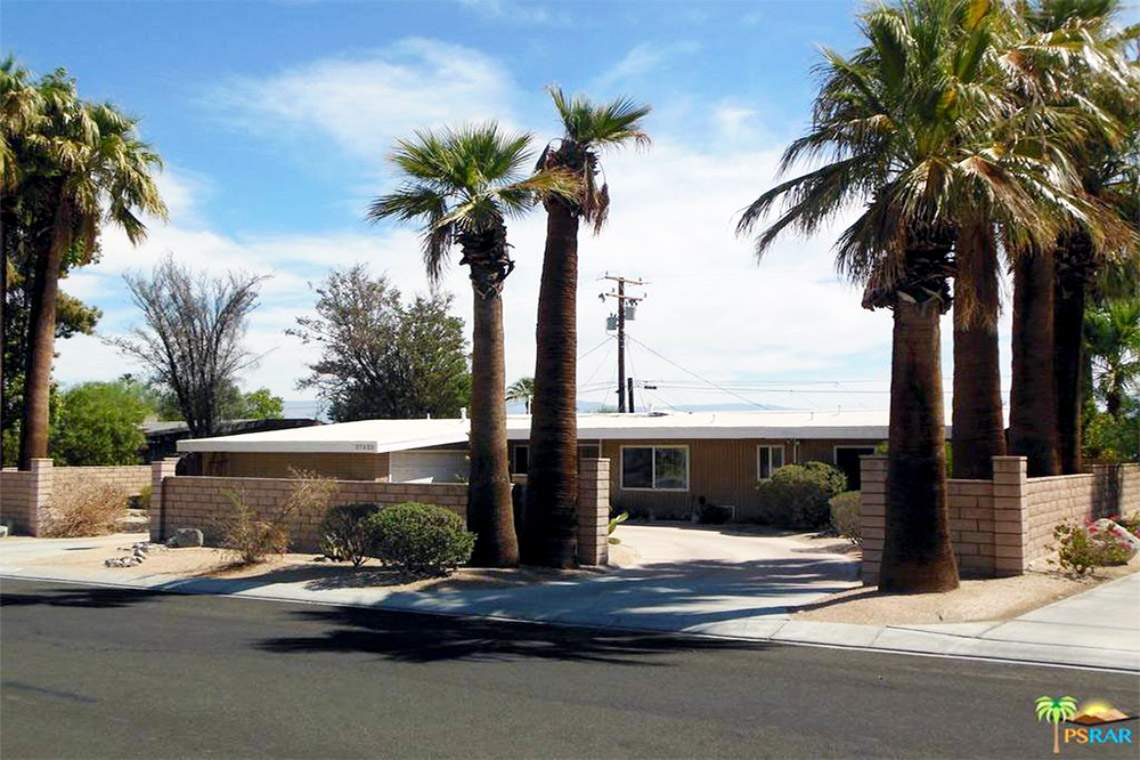 37328 Melrose Dr Cathedral City, CA 92234
