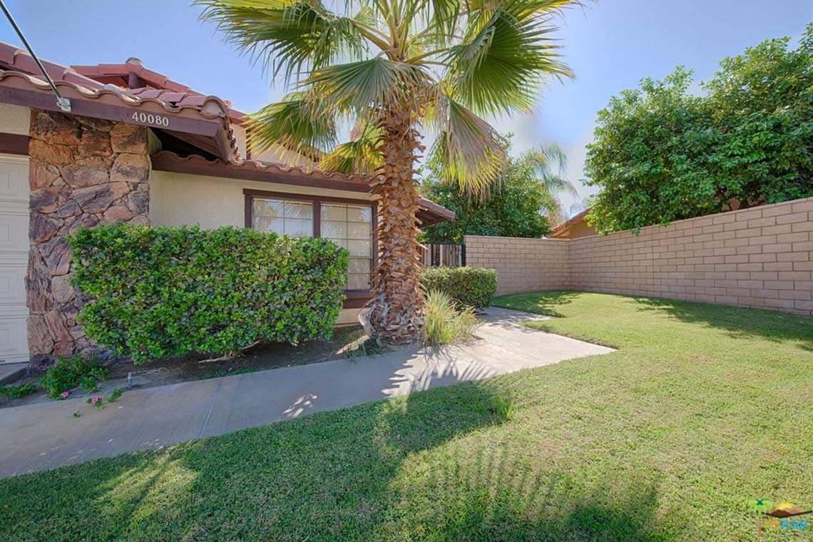 40080 Silktree Court Palm Desert, CA 92260