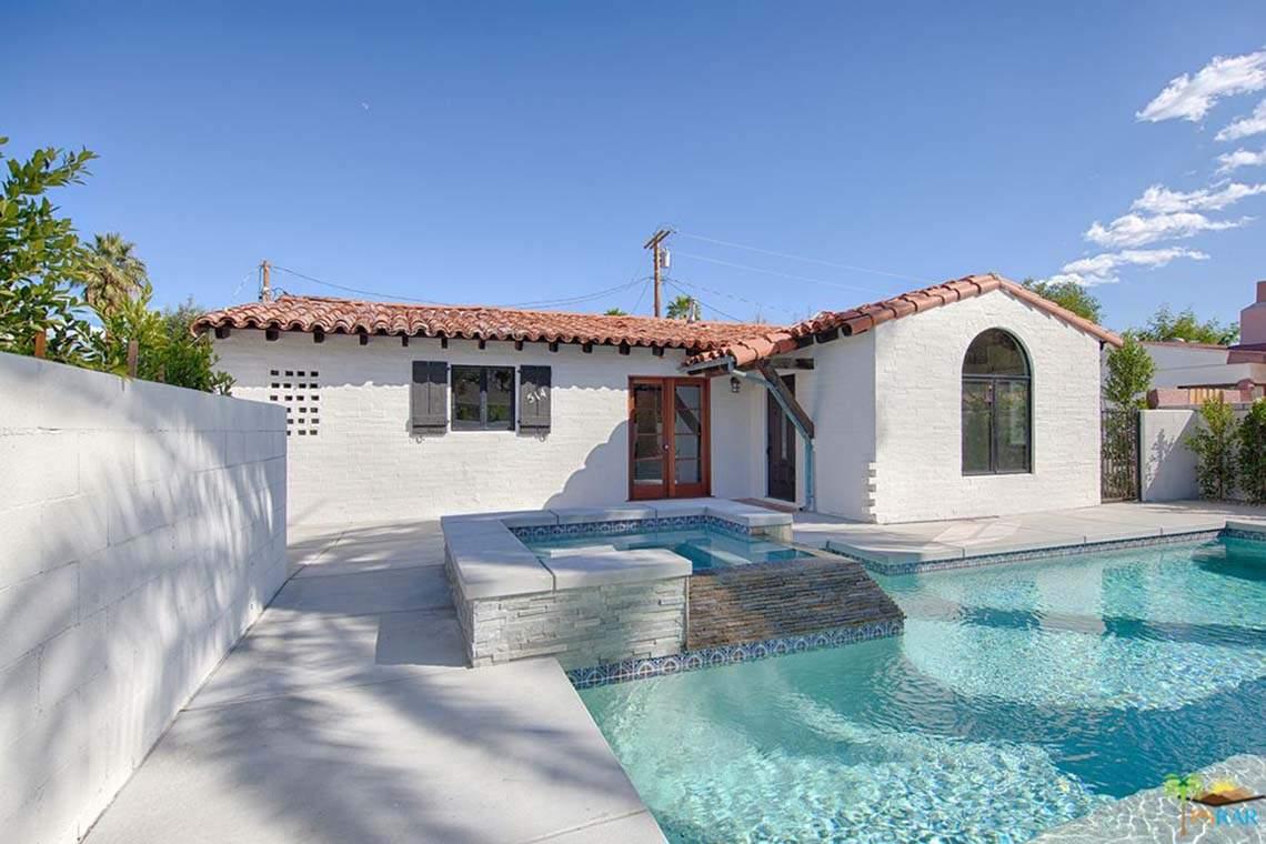 514 S Calle Encilia, Palm Springs, CA 92264