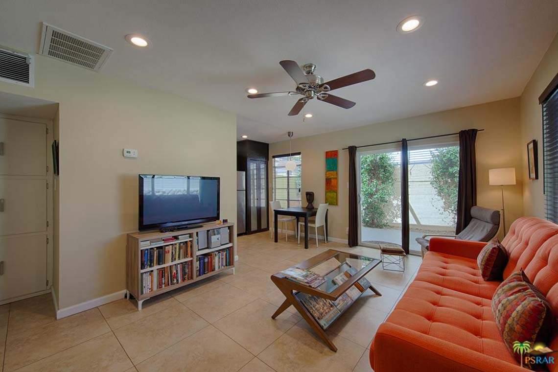 573 S CALLE PALO FIERRO,  Palm Springs, CA 92264