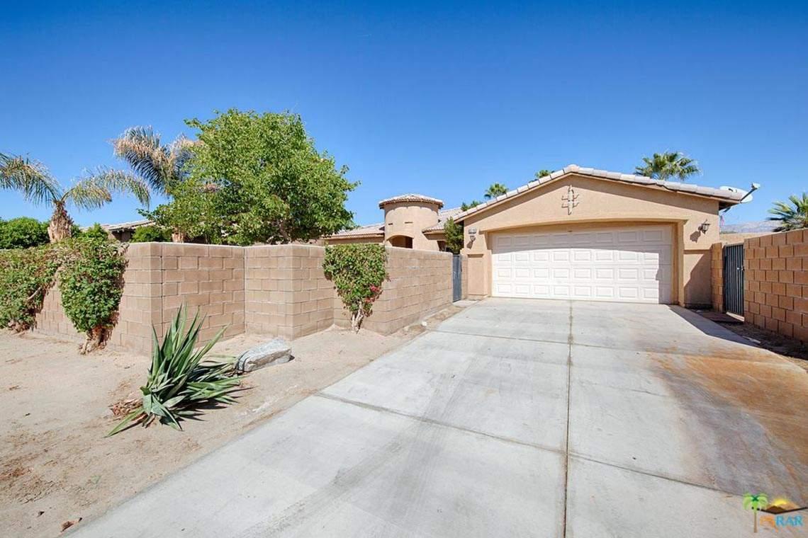 83160 Shadow Hills Way, Indio, CA 92203