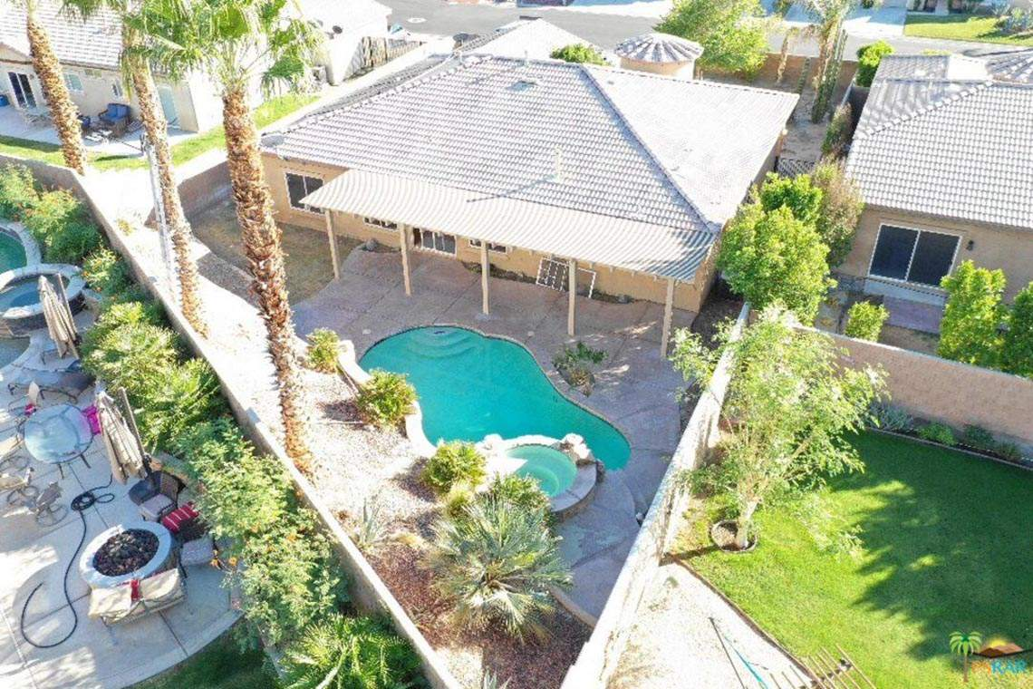 83160 Shadow Hills Way, Indio, CA 92203