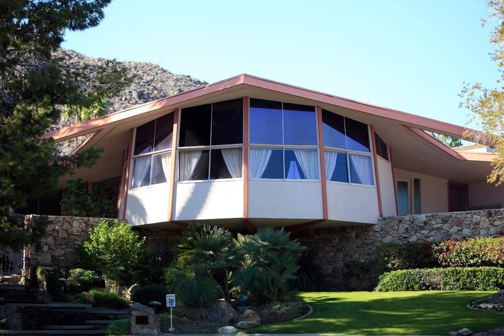 Chino Canyon Neighborhood Palm Springs