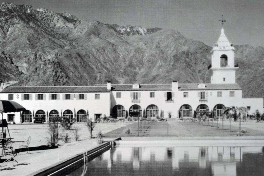 El Mirador Hotel
