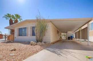 101 Santa Paula St., Palm Springs, CA 92264