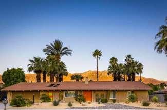 1569 S La Brea Rd, Palm Springs, CA 92264