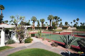 2701 E Mesquite Avenue Unit C15, Palm Springs, CA 92264