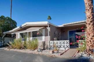 90 Santa Paula St, Palm Springs, CA 92264
