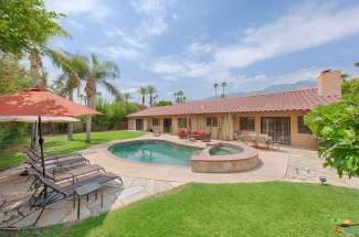 1594 S Farrell Drive, Palm Springs, CA 92264