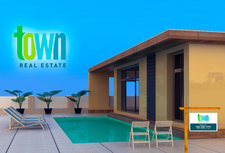 Vacation rentals town real estate for Palm springs homes rentals