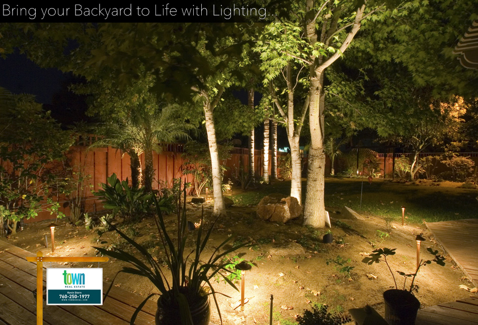 Architectural Lighting and Pathway Lighting