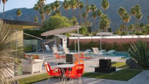 Outdoor Living, Palm Springs Real Estate