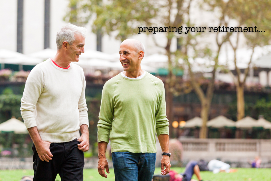 Preparing For your Retirement