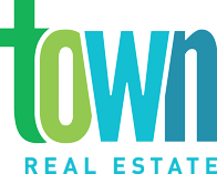 Town Real Estate Logo