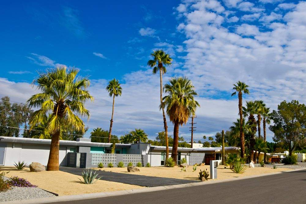 Tahquitz River Estates Palm Springs Ca Real Estate
