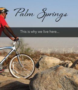 Best Neighborhoods in Palm Springs CA