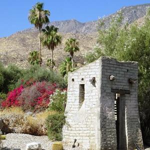 The Mesa Palm Springs CA Neighborhood