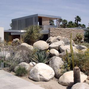 Vistas Las Palmas Palm Springs CA Neighborhood