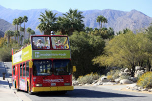 Palm Springs Neighborhoods