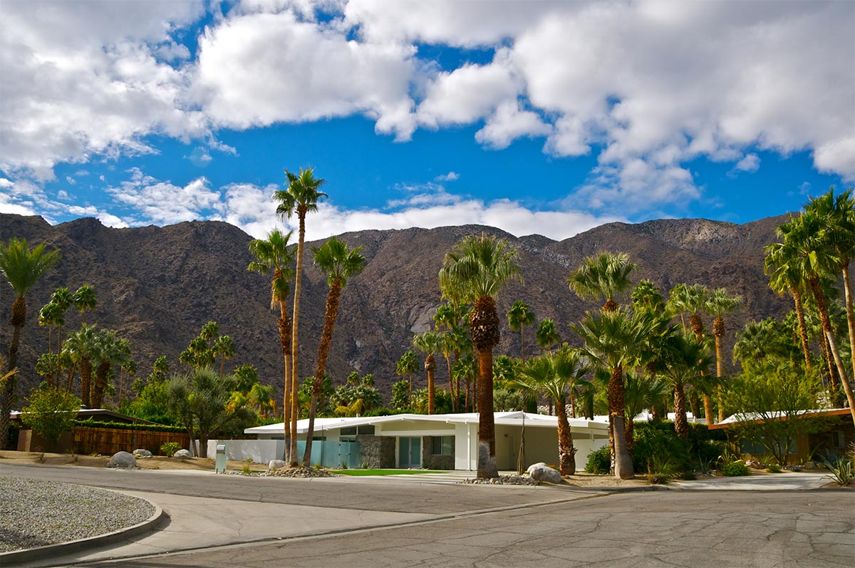 Best Palm Springs Neighborhoods Tahquitz River Estates