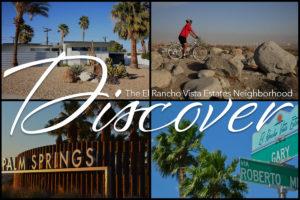 El Rancho Vista Estates