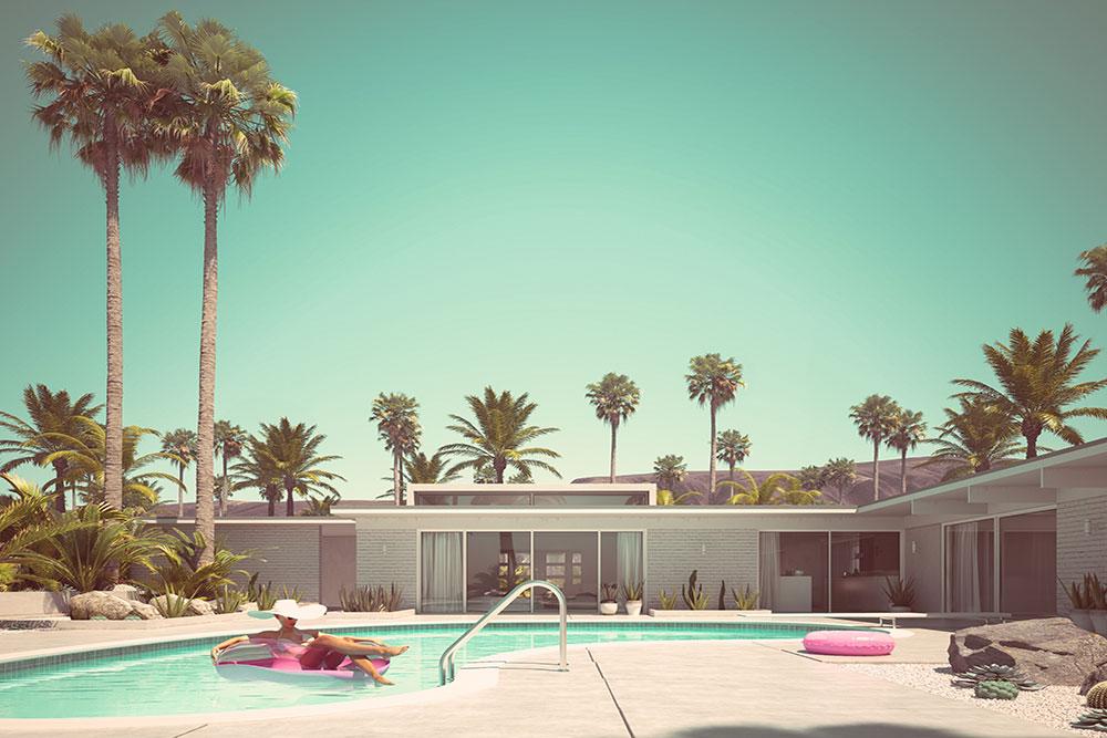 Oasis del Sol Palm Springs