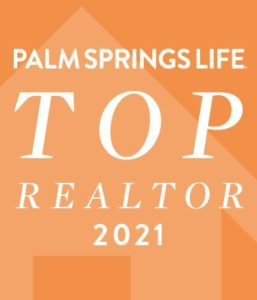 best palm springs real estate agent